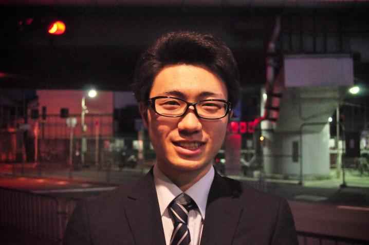 国際教養大学→大阪大学に仮面浪人で合格した木村准さんインタビュー