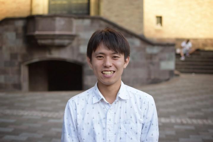 中央大学→早稲田大学に仮面浪人で合格した弘実孝文さんインタビュー