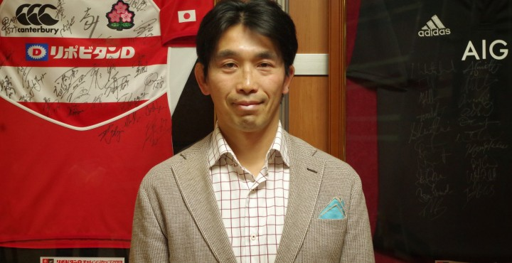 福岡大学→早稲田大学に仮面浪人で合格した中竹竜二さんインタビュー